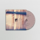 The KVB - Only Now Forever - CD