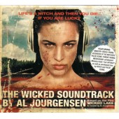 The Wicked Soundtrack By Al Jourgensen