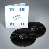 The Flu - Patsy: A Collection of Absolute Insanity - black vinyl - 2LP