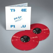 The Flu - Patsy: A Collection of Absolute Insanity - ltd. red vinyl - 2LP