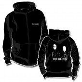 The Klinik - Band - Kapuzenjacke - Hoodie Jacket