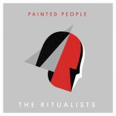 The Ritualists - Painted People - CD
