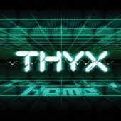 Thyx - The Way Home - CD