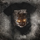 Tragedy Of Mine - Tenebris - T-Shirt