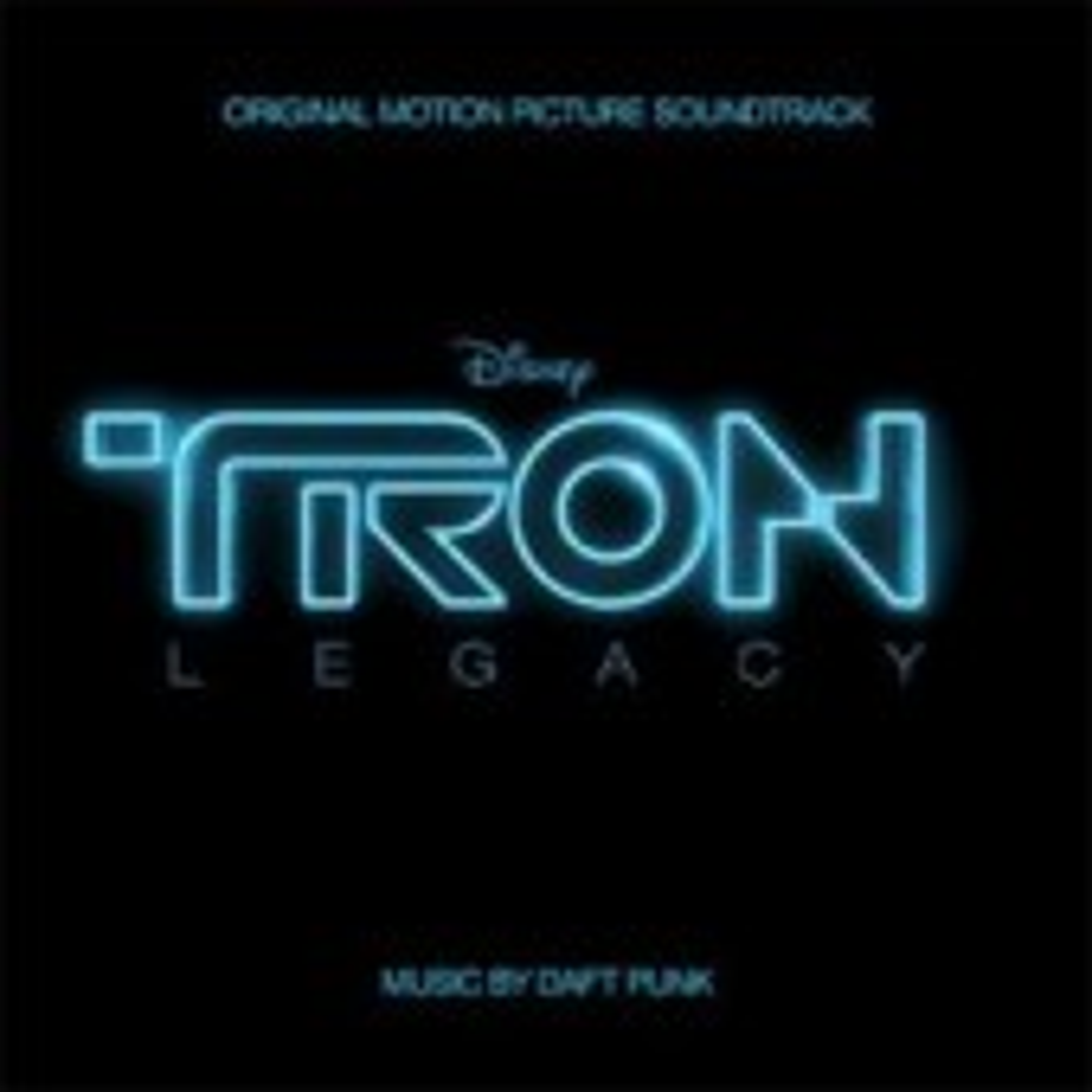 Daft Punk - Tron Legacy - CD