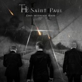 The Saint Paul - Days Without Rain - CD