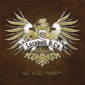 Turnbull A.C's - Let's Get Pissed! - CD
