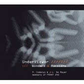 Underviewer - Wonders and Monsters [2nd edition] - CD