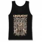 Unzucht - Eule - Tank Top - Girlie Tank Top