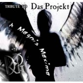 V.A. - A Magnis Maxima (Tribute to DAS PROJEKT) - CD