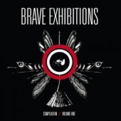 V.A. - Brave Exhibitions Compilation vol. 1 - CD