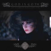 V.A. - God Is Goth - 2CD