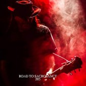 V.A. - Road to Sacrosanct 2015 - CD