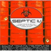 V.A. - Septic 4 - CD