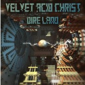 Velvet Acid Christ - Dire Land - CD