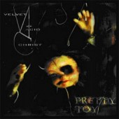 Velvet Acid Christ - Pretty Toy - Single CD
