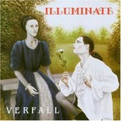 Illuminate - Verfall - CD