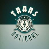 VNV Nation - Transnational (Digipak CD) - CD