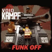 Void Kampf - Funk off - CD