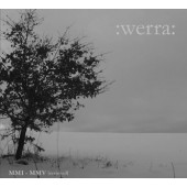 :Werra: - MMI – MMV [revisited] - CD