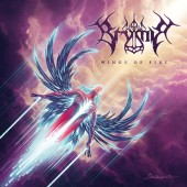 Brymir - Wings Of Fire - CD
