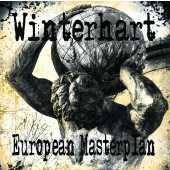 Winterhart - European Masterplan - CD