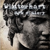 Winterhart - Ryk of Glory - CD