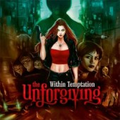 Within Temptation - The Unforgiving - CD