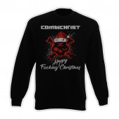 Combichrist - Happy Fucking Christmas - Pullover/Sweater