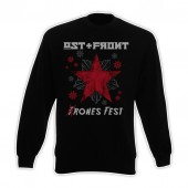 OST+FRONT - (F)ROHES FEST - Pullover/Sweater