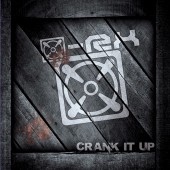 X-RX - Crank It Up - CD