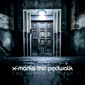 X-Marks The Pedwalk - The House Of Rain - CD