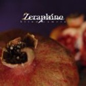 Zeraphine - Blind Camera - CD/DVD