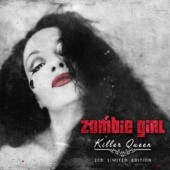 Zombie Girl - Killer Queen - 2CD - Ltd. 2CD