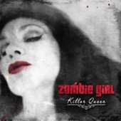Zombie Girl - Killer Queen - CD